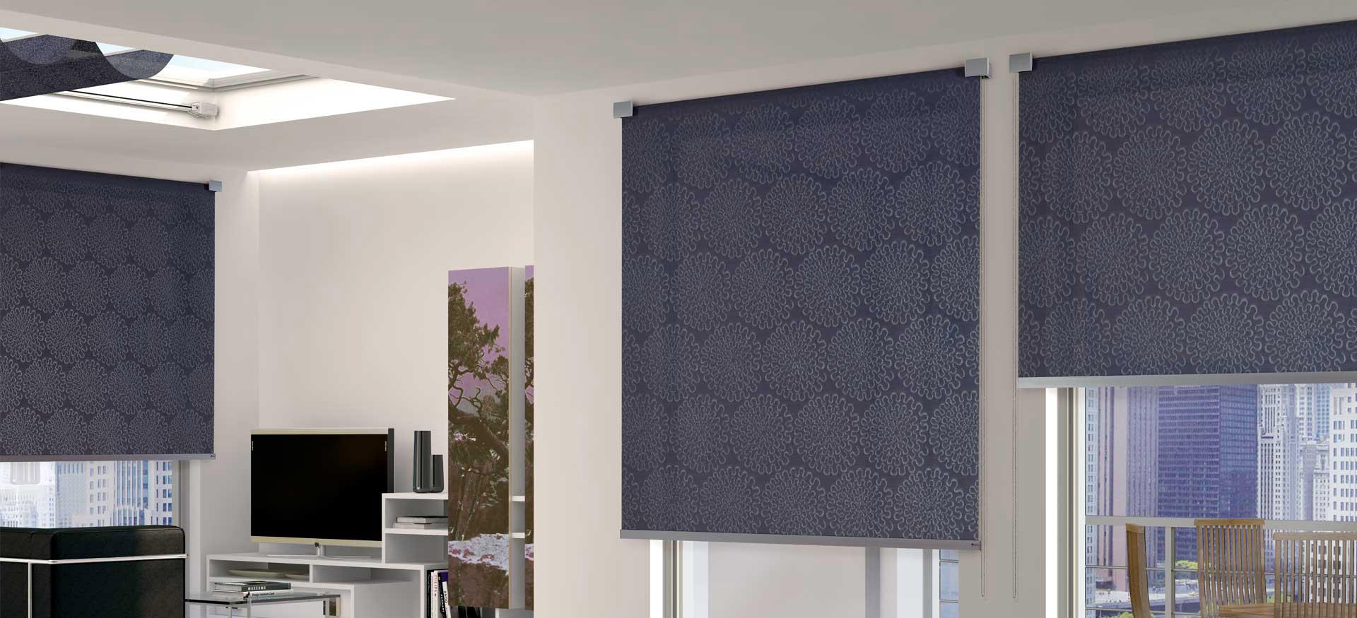 tende da interno, arredamento di interni tende verona | eurotenda - Tende Da Arredamento Interni