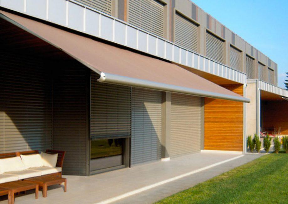 Eurotenda Verona | Tende da sole, tende da interno, pergole da giardino