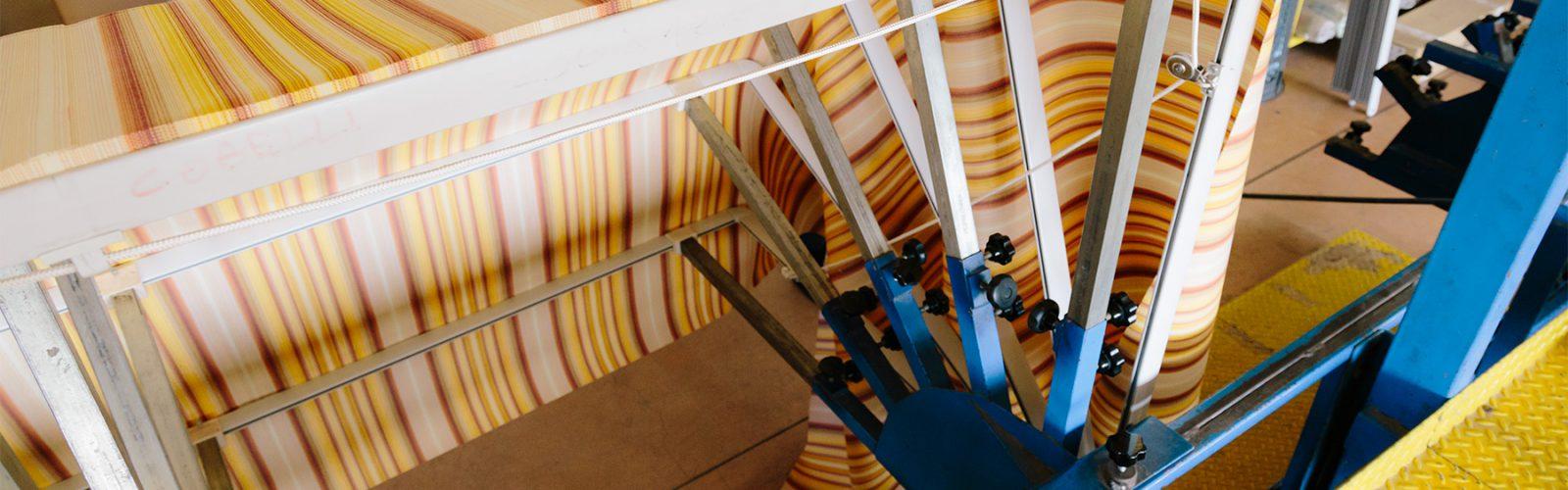 Produzione e installazione tende - Eurotenda Verona